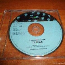 CDs de Música: PRINCE T.A.F.K.A.P. DINNER WITH DELORES CD SINGLE PROMO ALEMANIA 1996 1 TEMA. Lote 179330636