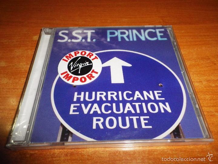 PRINCE S.S.T. / BRAND NEW ORLEANS NPG CD SINGLE PRECINTADO 2005 USA CONTIENE 2 TEMAS (Música - CD's Jazz, Blues, Soul y Gospel)