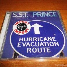 CDs de Música: PRINCE S.S.T. / BRAND NEW ORLEANS NPG CD SINGLE PRECINTADO 2005 USA CONTIENE 2 TEMAS. Lote 67421398