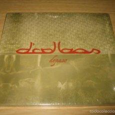CDs de Música: CD DECALLAOS DE PASO , AUTOEDITADO AÑO 2008 D'CALLAOS FLAMENCO ROCK MUY RARO. Lote 56308655