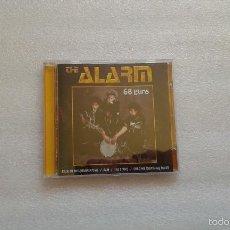 CDs de Música: THE ALARM - 68 GUNS CD. Lote 56373700