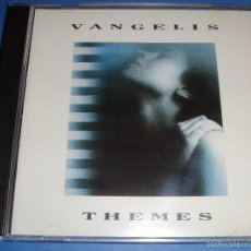 CDs de Música: VANGELIS / THEMES / GREATEST HITS / GRANDES ÉXITOS / THE BEST OF / LO MEJOR DE / CD. Lote 56392712