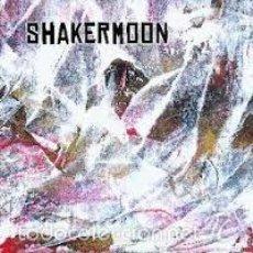 CDs de Música: SHAKERMOON CD DIGIPACK. Lote 56401209