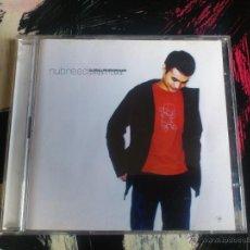 CDs de Música: SATOSHI TOMMIE - NUBREED - DOBLE CD ALBUM - GLOBAL UNDERGROUND - 2002. Lote 56458346