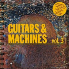 CDs de Música: BLANCO Y NEGRO - GUITARS & MACHINES VOL.3 - 2 CD. Lote 245019805