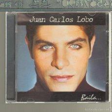 CDs de Música: MUSICA GOYO - CD ALBUM - JUAN CARLOS LOBO - BAILA - *UU99. Lote 21741397