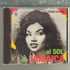 CDs de Música: MUSICA GOYO - CD ALBUM - AL SOL DE JAMAICA - REGGAE *CC99. Lote 21826728