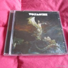 CDs de Música: WOLFMOTHER - WOLFMOTHER CD - HARD ROCK STONER ROCK. Lote 56519232