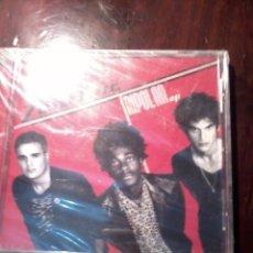 CDs de Música: ZENTTRIC TRIPOLAR EP. NUEVO PRECINTADO. MB2CD. Lote 56521115