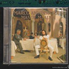 CDs de Música: MUSICA GOYO - CD ALBUM - MARCO ANTONIO SOLIS - MAS DE MI ALMA - PRECINTADO *UU99. Lote 56523439