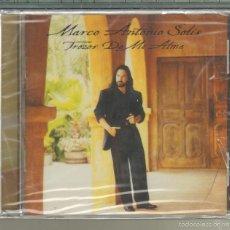 CDs de Música: MUSICA GOYO - CD ALBUM - MARCO ANTONIO SOLIS - TROZOS DE MI ALMA VOL 1 - PRECINTADO *UU99. Lote 56523502