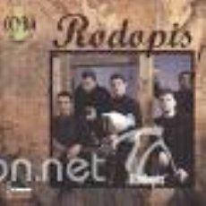 CDs de Música: RODOPIS CD 13 TEMAS. Lote 56525528