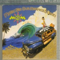 CDs de Música: MUSICA GOYO - CD ALBUM - MOM - MUSIC FOR OUR MOTHER OCEAN *CC99. Lote 23093963