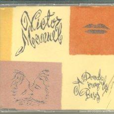 CDs de Música: MUSICA GOYO - CD SINGLE - VICTOR MANUEL - *GG99. Lote 21766770
