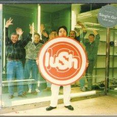 CDs de Música: MUSICA GOYO - CD SINGLE - LUSH - POP ROCK *UU99. Lote 21806465