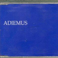 CDs de Música: MUSICA GOYO - CD SINGLE - ADIEMUS - FOLK *CC99. Lote 21713450