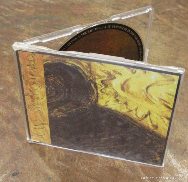 DEUS - SUDS AND SODA + 3 TEMAS - 1994 (Música - CD's Rock)