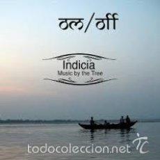 CDs de Música: INDICIA MUSIC BY THE TREE CD DIGIPACK. Lote 56576982