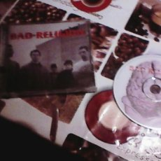 Musik-CDs - BAD RELIGION-Stronger Than Fiction (1984) - 56602940