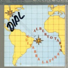 CDs de Música: MUSICA GOYO - CD SINGLE - ALBERTO TARIN - GUITARRA LATINA - *HH99. Lote 21713776