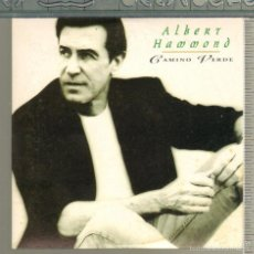 CDs de Música: MUSICA GOYO - CD SINGLE - ALBERT HAMMOND - CAMINO VERDE - *AA98. Lote 21713784