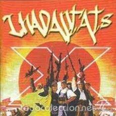 CDs de Música: INADAPTATS CD 12 TEMAS. Lote 56605562
