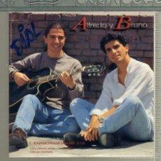 CDs de Música: MUSICA GOYO - CD SINGLE - ALFREDO Y BRUNO - ENAMORAMORAME - *GG99. Lote 21713866