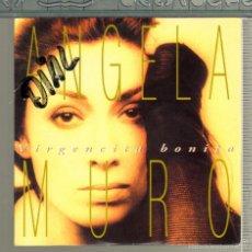 CDs de Música: MUSICA GOYO - CD SINGLE - ANGELA MURO - LOVE *GG99. Lote 21739895