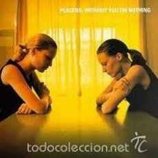 CDs de Música: PLACEBO WITHOUT YOU I'M NOTHING CD. Lote 56638427