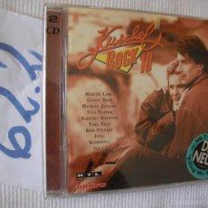 CDs de Música: CD MUSICA - ROCK (2 CDS) - ENVIO GRATIS A ESPAÑA. Lote 56673602