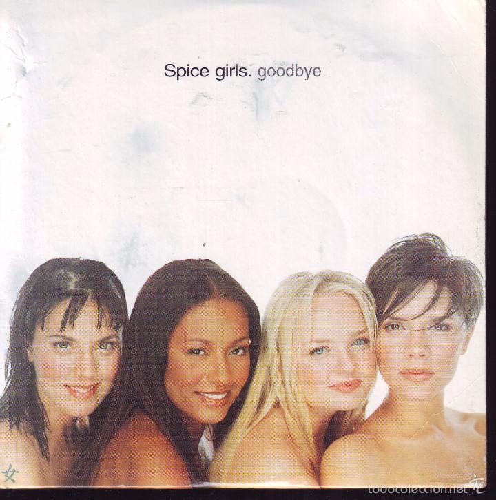 SPICE GIRL S ...CDS CDS PROMOCIONAL (Música - CD's Otros Estilos)