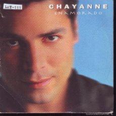CDs de Música: ENAMORADO - CHAYANNE - CDS PROMOCIONAL. Lote 56676772