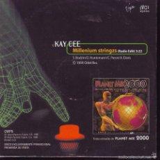 CDs de Música: PLANET MIX 2000 ... CDS PROMOCIONAL. Lote 56701007