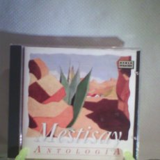 CDs de Música: CD MESTISAY - ANTOLOGÍA. Lote 56705260