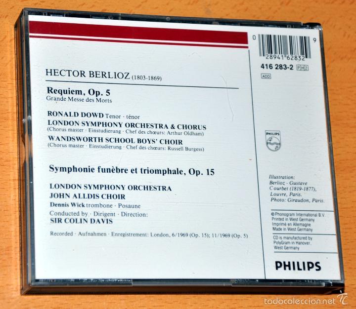 CDs de Música: DETALLE 1. - Foto 2 - 56715270