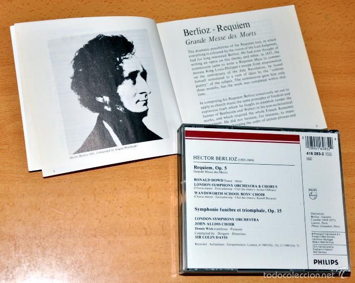 CDs de Música: DETALLE 2. - Foto 3 - 56715270