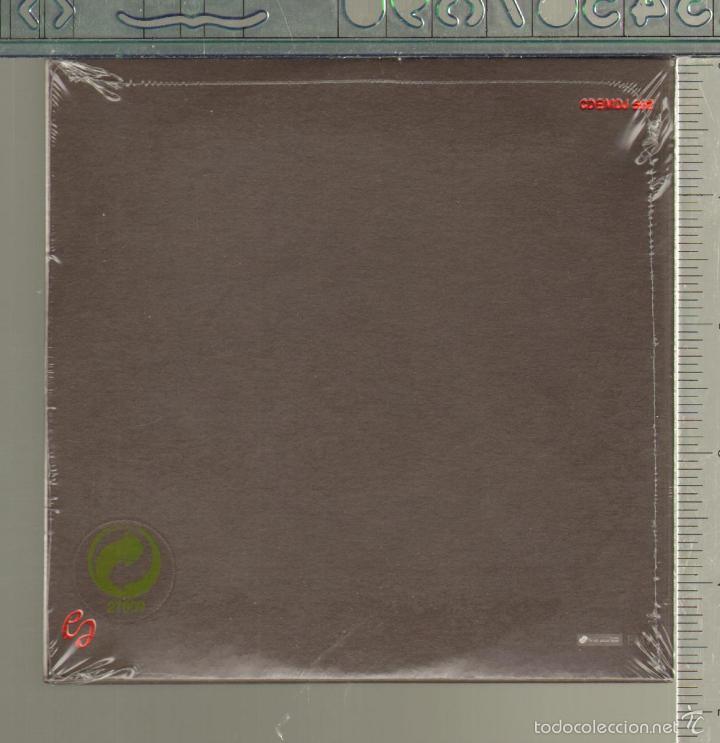 CDs de Música: MUSICA GOYO - CD SINGLE - ETERNAL - WHATCHA GONNA DO - precintado - *AA99 - Foto 2 - 56728640