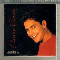CDs de Música: MUSICA GOYO - CD SINGLE - FLAVIO CESAR - LA DISTANCIA - *CC99. Lote 21742630