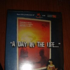 CDs de Música: A DAY IN THE LIFE. Lote 56752783