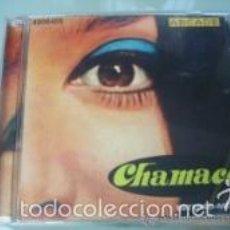CDs de Musique: CHAMACO - ESTEREO - MONO CD ALBUM AÑO 2000. Lote 56798976