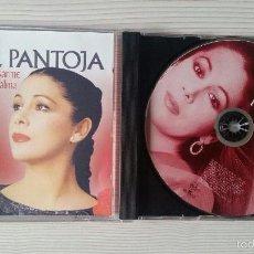 CDs de Música: ISABEL PANTOJA (ÉXITOS DE ISABEL PANTOJA ). Lote 56842745