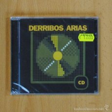 CDs de Música: DERRIBOS ARIAS - CD - CD. Lote 56897400