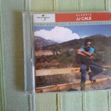 CDs de Música: JJ CALE CLASSIC - THE UNIVERSAL MASTERS COLECTION. Lote 56899155