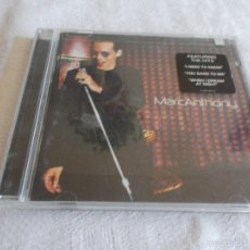 CDs de Música: MARC ANTHONY. Lote 56910574