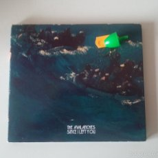 CDs de Música: AVALANCHES - SINCE I LEFT YOU. Lote 56911026