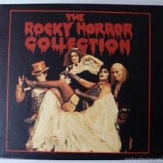 CDs de Música: THE ROCKY HORROR COLLECTION (CAJA 4 CD CON LIBRETO USA 1997). Lote 56919568