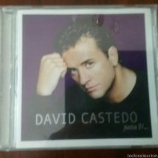 CDs de Música: DAVID CASTEDO,