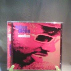CDs de Música: CD FALLOU DIENG - MEDINA (¡NUEVO!). Lote 56928311