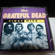 CDs de Música: THE GRATEFUL DEAD-FIRST HITS.. Lote 56933642