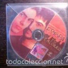 CDs de Música: ESTOPA - TU CALORRO - CD SINGLE - PROMO - BMG - 1999. Lote 56938354